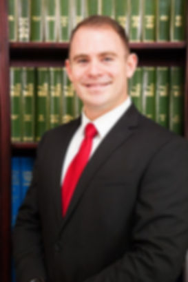 Attorney Curtis A. Reynolds