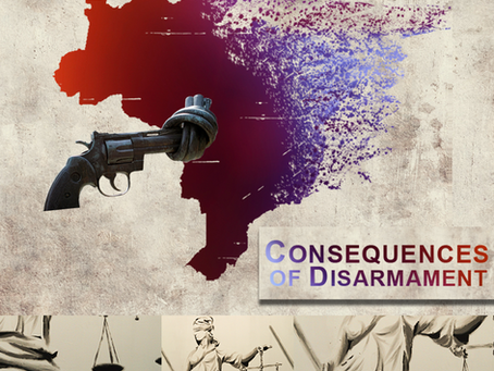 Consequences of Disarmament