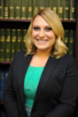 Attorney Leslie Rebescher