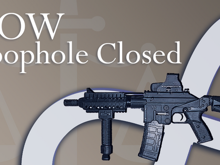 AOW Loophole Closed