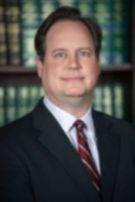Attorney T. Edwin Walker