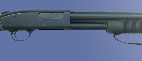 Mossberg Is Making A Wave: Legality And Classification Of The 590 Shockwave
