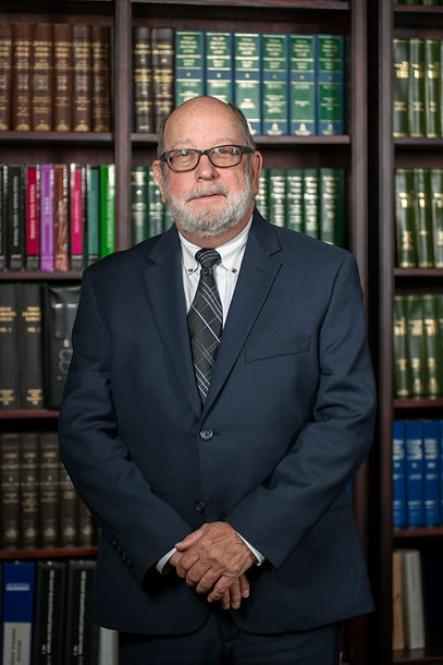 Richard W. Carter