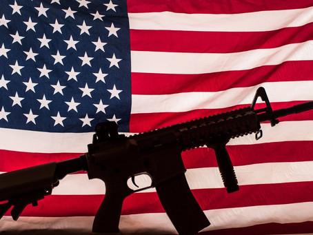 Common Sense with Richard Hayes - New Florida Gun Laws