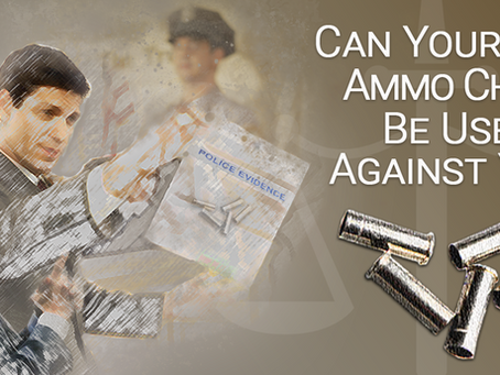 Can Your Ammo Choice Be Used Against You?