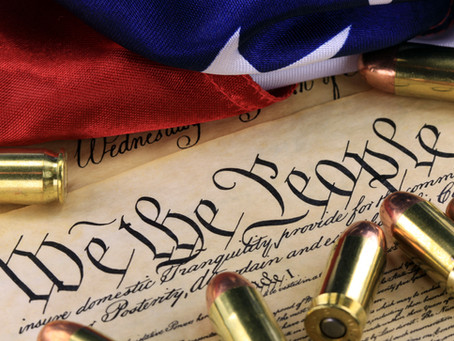 The Second Amendment to Protect All Other Freedoms