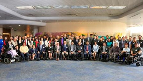 Fourth Session of the Working Group on the Asian and Pacific Decade of Persons with Disabilities