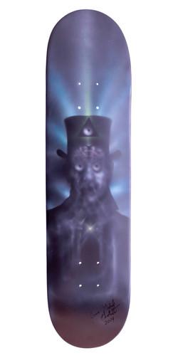 Willy lsd Wonka - 2014