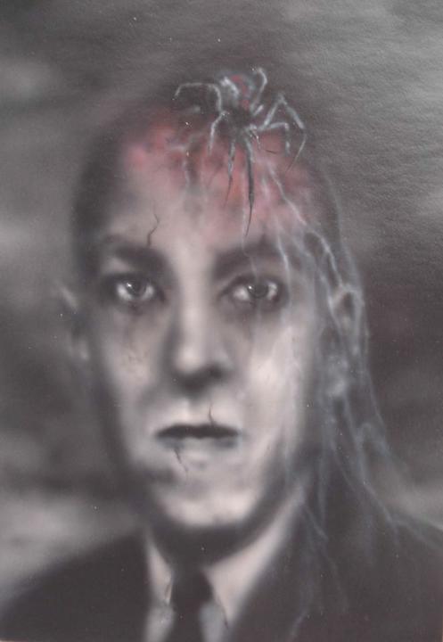 H.p. Lovecraft - 2008
