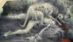 Le chien - 2012