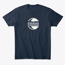 TEW Logo T-shirt