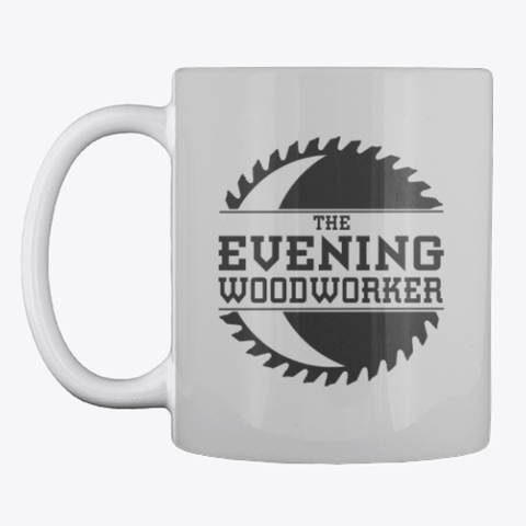 TEW Mug