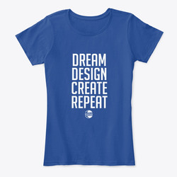 Maker Shirt- Women's cut