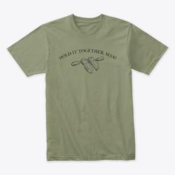 Clamp Shirt