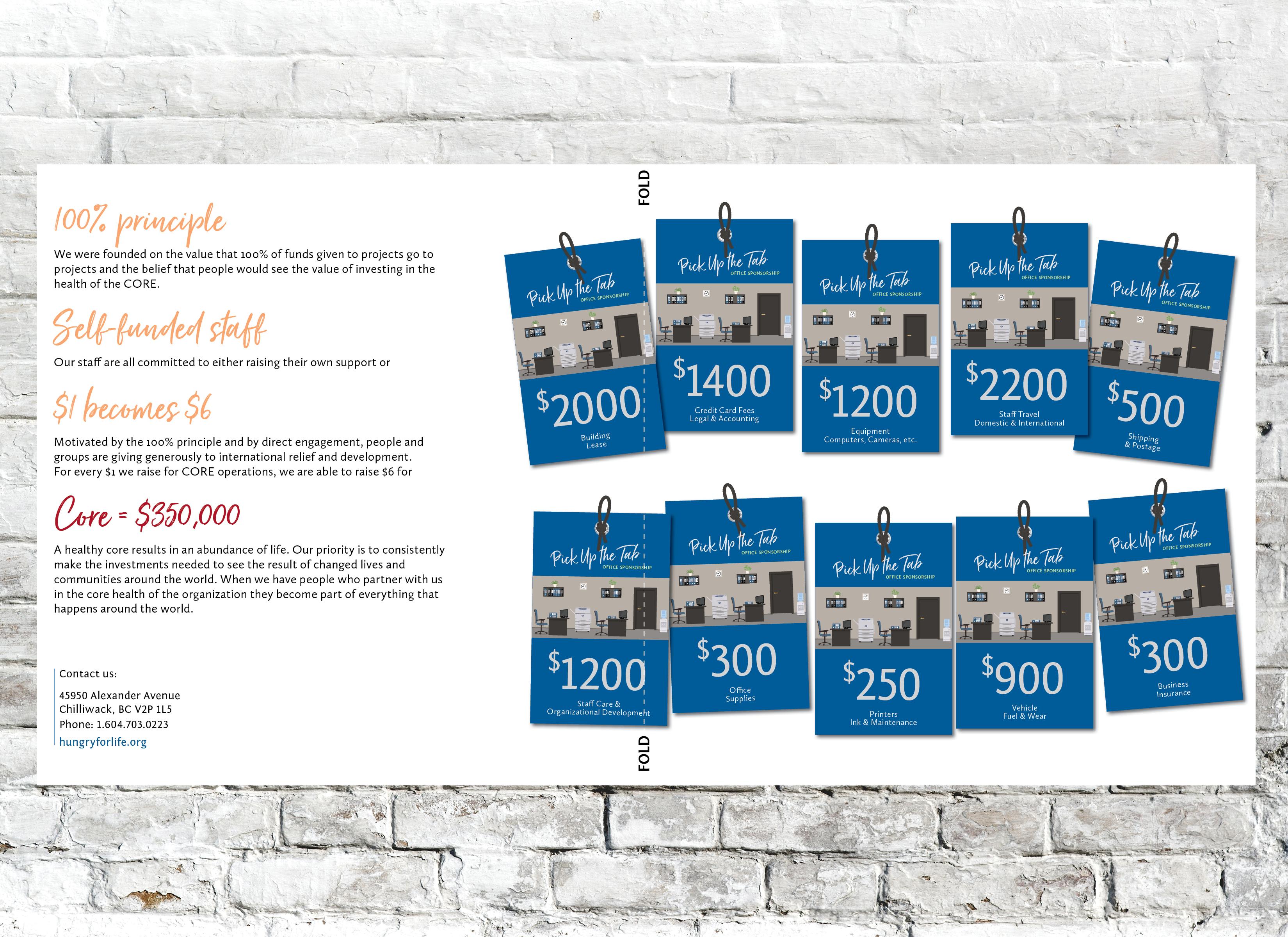 Brochure (Inside)