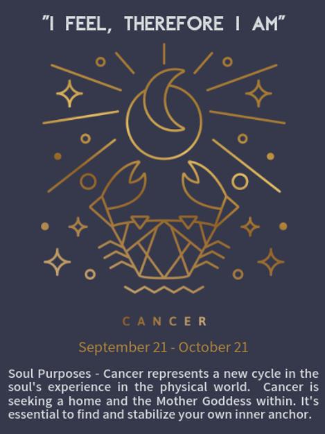 Digital Download: Cancer Soul