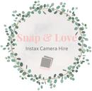 Snap & Love | Instax Camera Hire