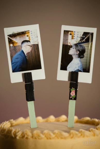 Snap & Love Instax Camera Hire