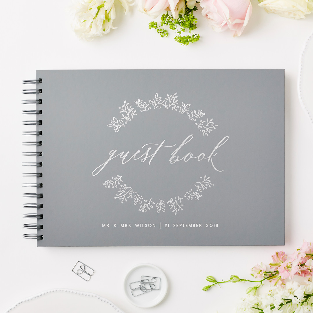 Snap & Love x Martha Brook - Calligraphy
