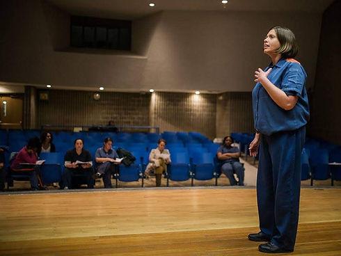 Woman giving monologue.jpg