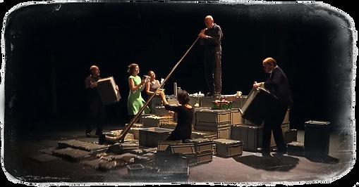 Théâtre de la Connaissance 2017 Territoi