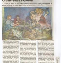 article Bulletin des Communes Exposition