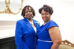 Madam State Director & Soror Bryant