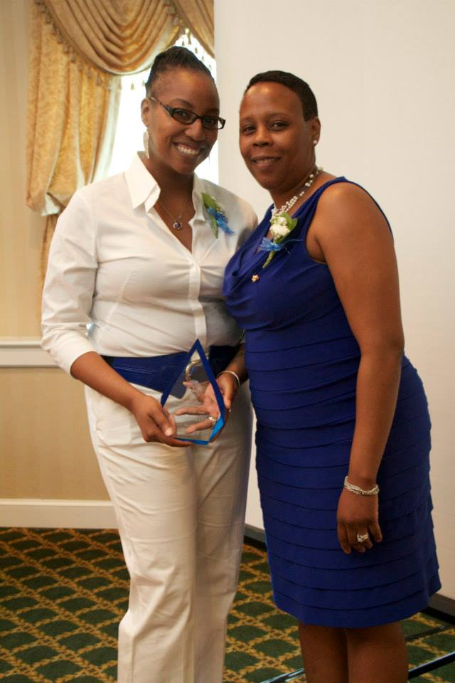 Zeta of the Year: Soror Miller