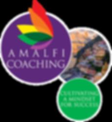 Amalfi Coaching Website Logo