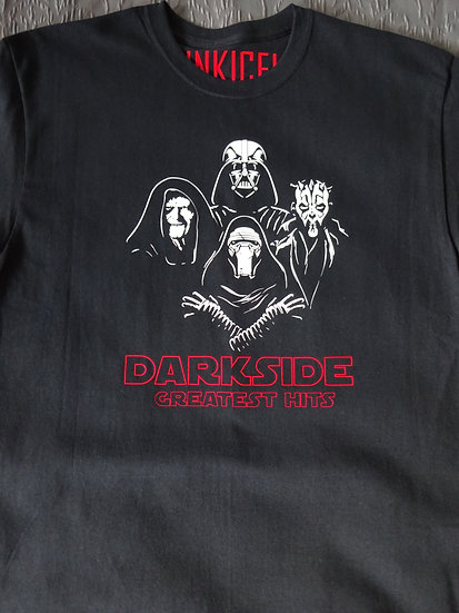 Darkside Greatest Hits