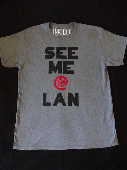 See Me @ LAN