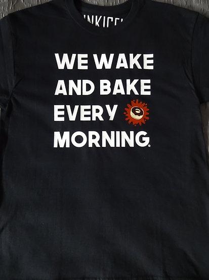 Dab'N Donuts
