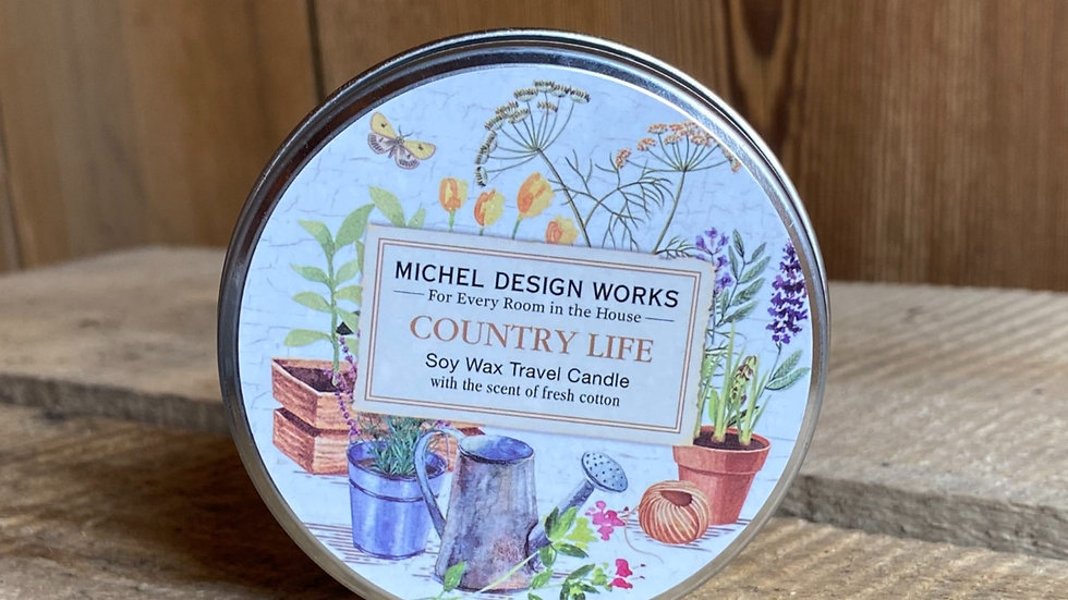 Michel Design Works Candle