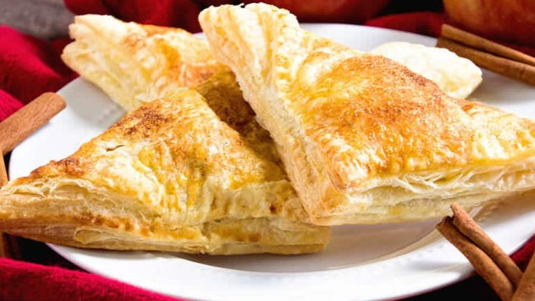 Frozen Turnovers