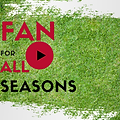 Fan for All Seasons Logo
