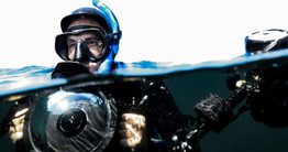 Keith Ellenbogen Underwater_SBNMS_Credit
