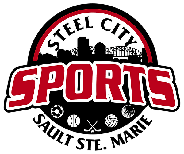 Steel City Sports Black Logo.png