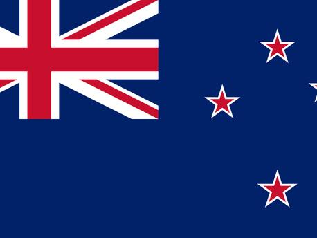Waitangi Day, 6 February