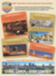 Sacramento Club Ad full page - Activitie