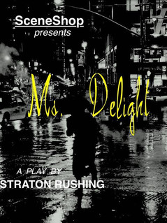 Ms. Delight Poster