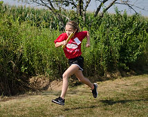 St. John the Evangelist School Cross country CYO