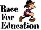 Race for Education St. John the Evangelist School