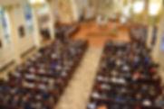 St. John the Evangelist School Mass