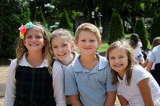 St. John the Evangelist School Uniforms