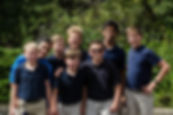 St. John the Evangelist School Uniforms