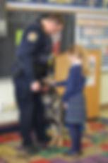 St. John Police Department K9 Unit