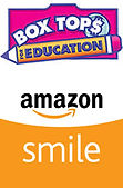 Amazon Smile St. John the Evangelist School
