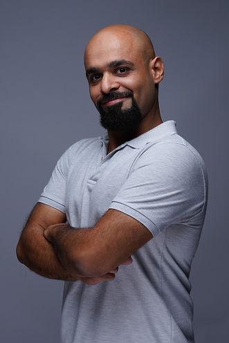 Abdulrahman Mohammed Abdulla Atif