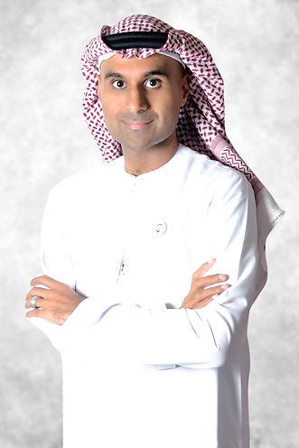 Ghanim Kashwani