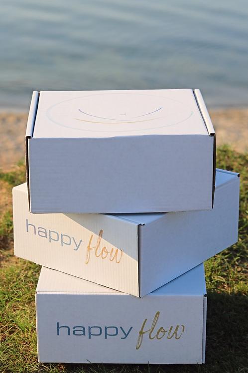 happy flow Box